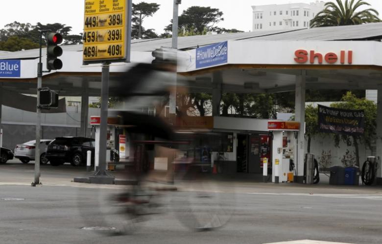 U.S. Refiners Face Weakening Demand at Pump