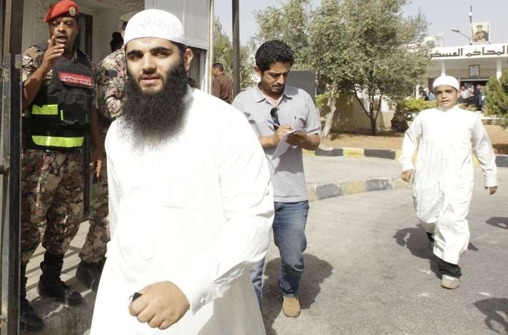 Nine Pro-ISIS Jordanians Jailed for Plotting Terrorist Attacks