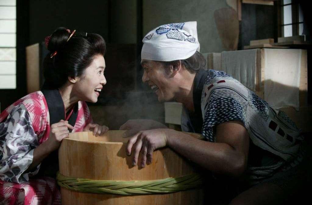 Japanese Film Week Kicks Off in Egypt