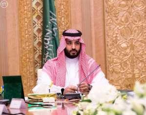 Deputy Crown Prince Mohammed bin Salman bin Abdulaziz Al Saud. SPA