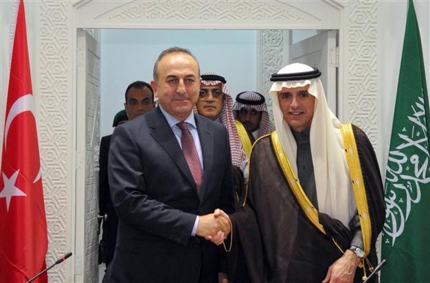 Saudi-Turkish Consensus on Iran, Hezbollah Impeding Syria Solution
