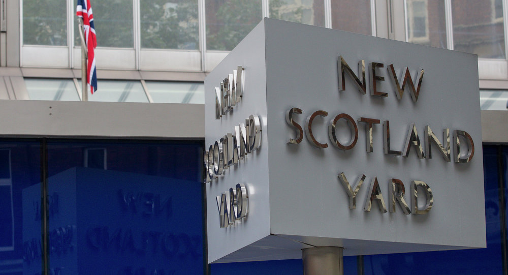 Scotland Yard Chief: Muslim Scholars Must Step up Anti-ISIS Efforts