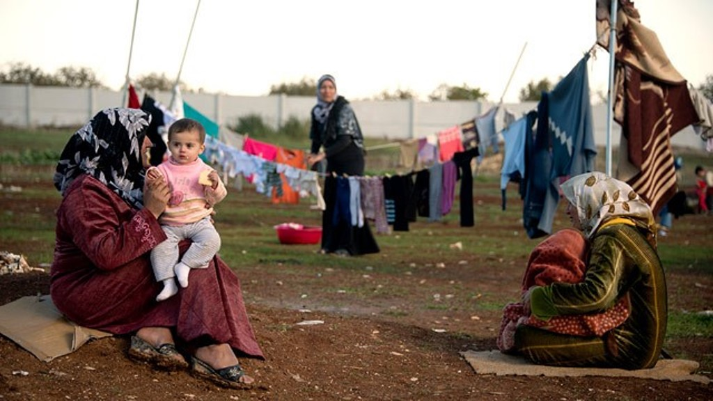 Lebanon: Hezbollah Urges Government to Coordinate with Syria for Refugees Return