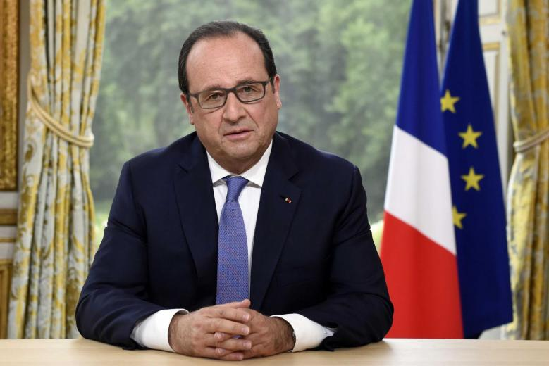 French Lawmakers Demand Hollande to Recognize a Palestine Sovereign State