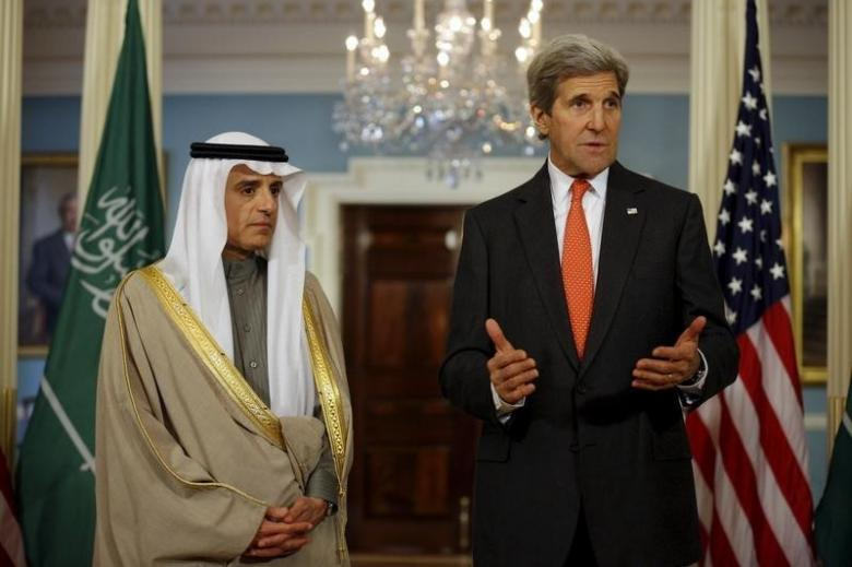 Putting a Spoke in the Wheel of Saudi-U.S. Relations