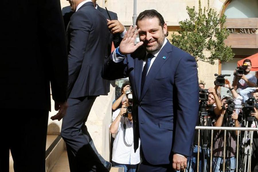 Hariri: Government Prioritizes Budget Endorsement