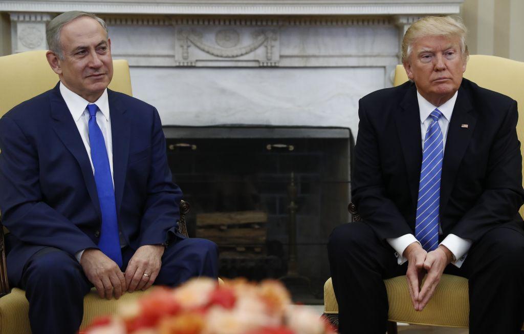 Formation of U.S.-Israeli Committees Upsets Settlers