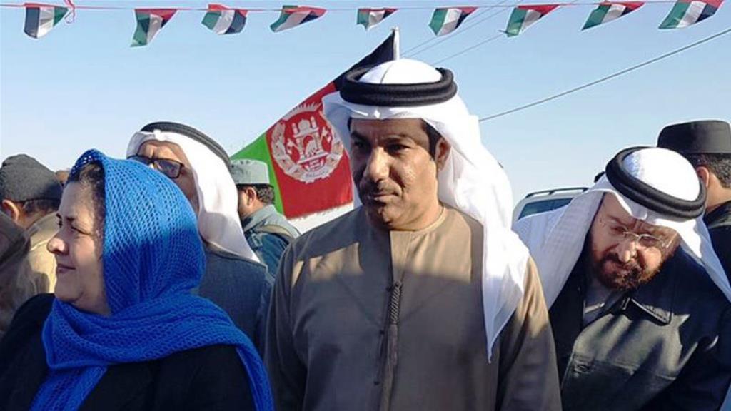 UAE Mourns Death of Ambassador Injured in Afghanistan Attack
