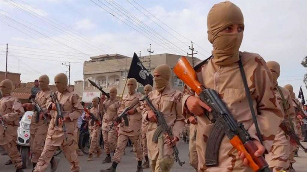 ISIS 'Cubs'… a Ticking Time-Bomb