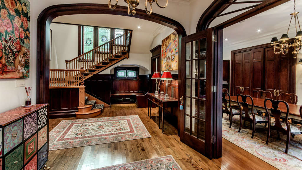 House Hunting in … Montreal