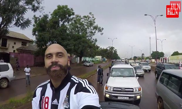 How Vanden Borre Went from Being the Future of Belgian Football to Playing in DR Congo