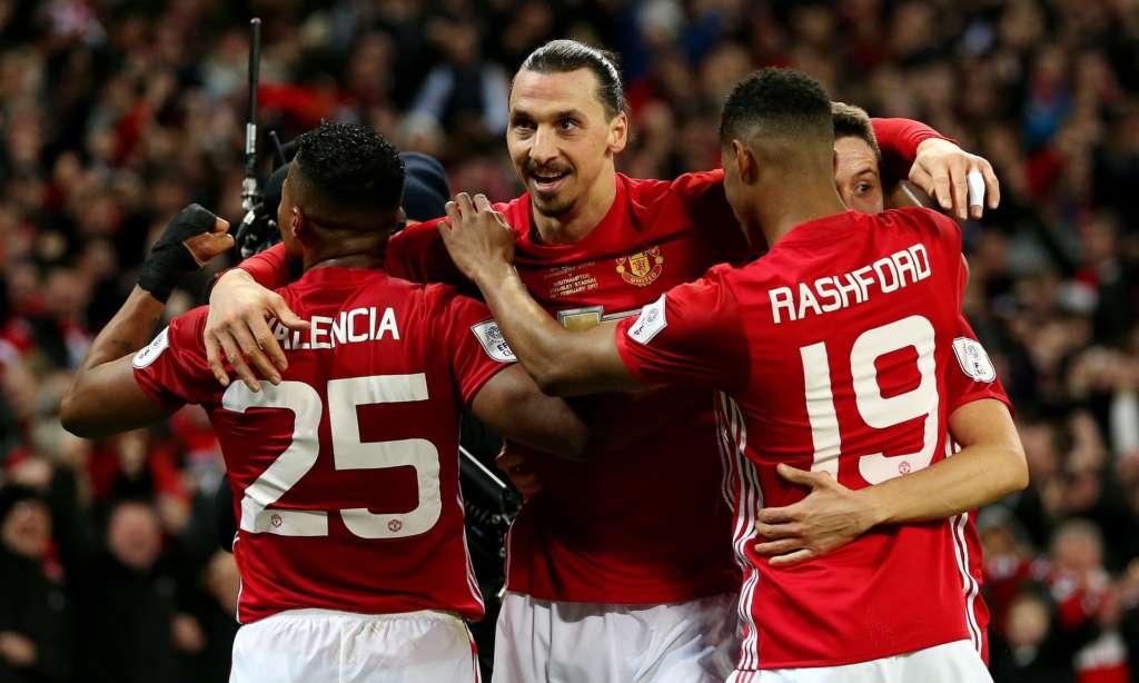 Zlatan Ibrahimovic Is not the New Cantona but Buys José Mourinho Time