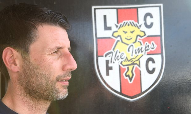 Lincoln's Danny Cowley: 'We Have One-in-1,000 Chance at Arsenal but We Can Do it'