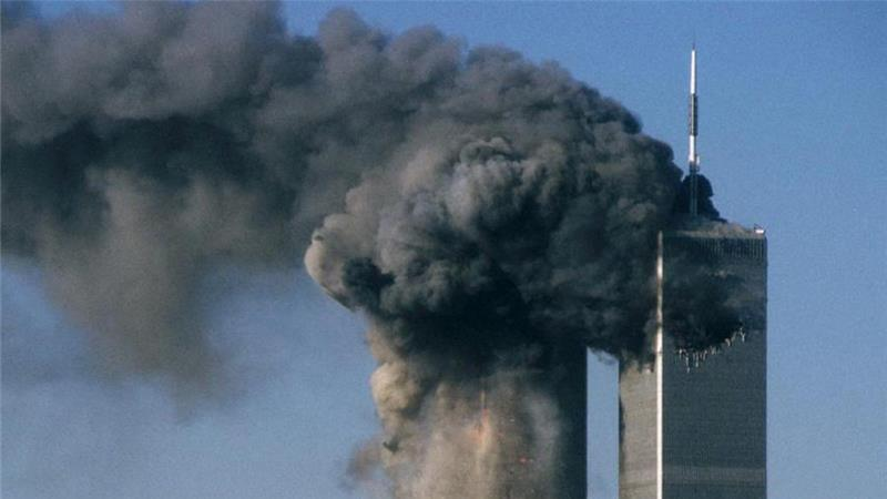 Iran Refuses to Compensate for 9/11 Atrocities