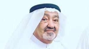 Late Sheikh Hamad Bin Saif al-Sharqi, Deputy Ruler of Fujairah.