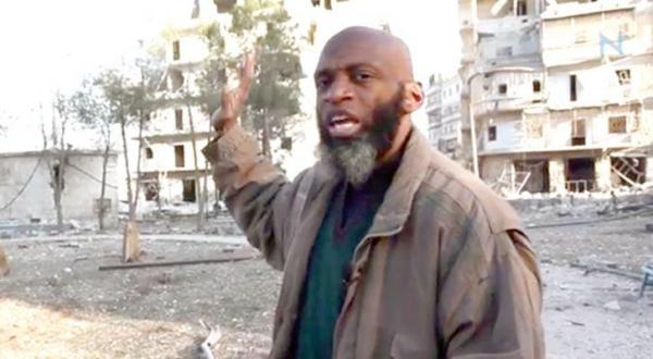 Bilal Abdul Kareem: An 'Extremist Propagandist' Reporting from Syria
