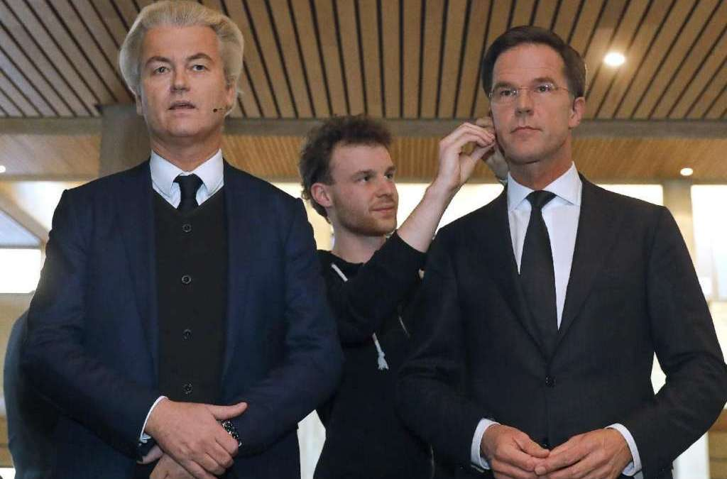 Netherlands Polls Open in Test of Nationalist Sentiment