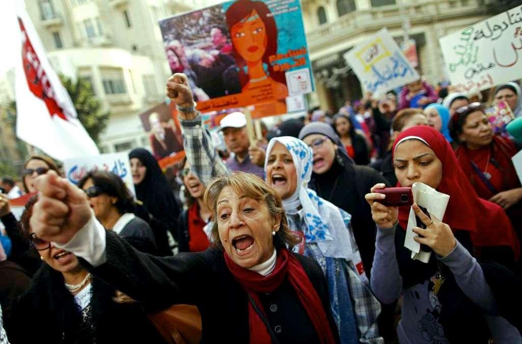 Arab Women Break Barriers with Success
