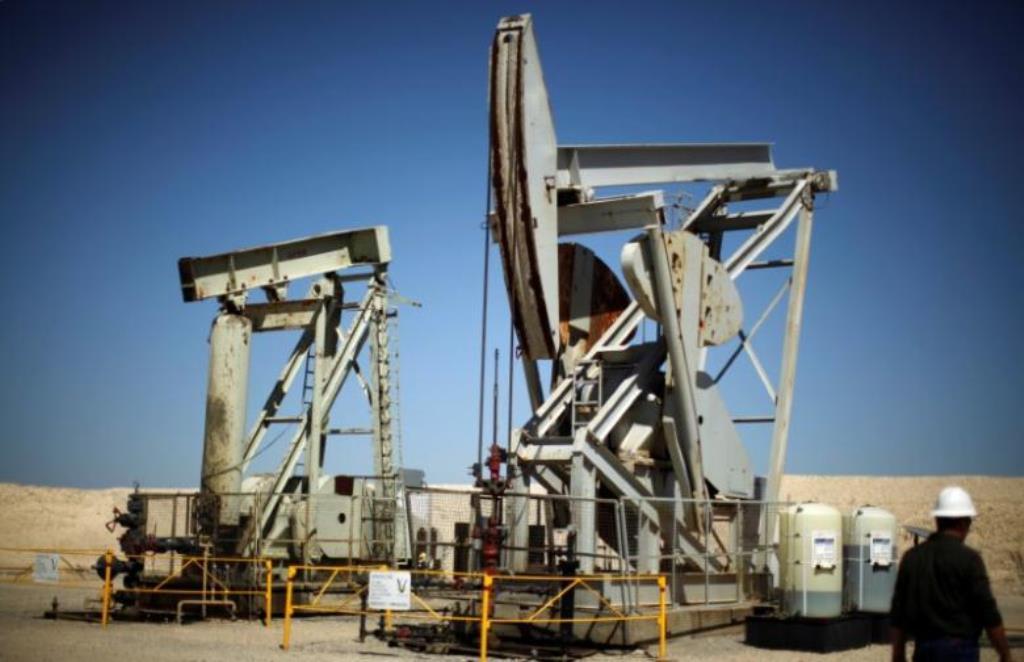 OPEC's Report Drops Oil Price