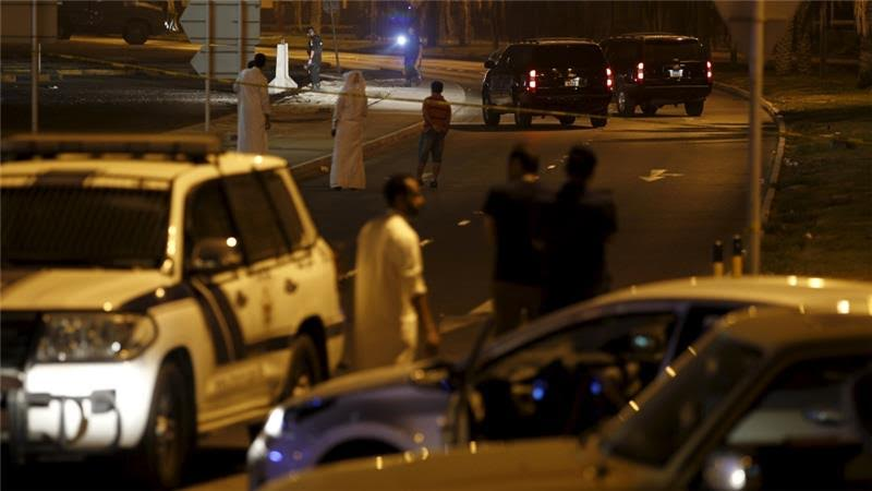 Bahrain Hails US Designation of 2 Ashtar Brigades Members as Terrorists