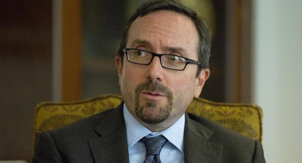 US Ambassador to Turkey Targeted by Russian Ambassador's Assassin