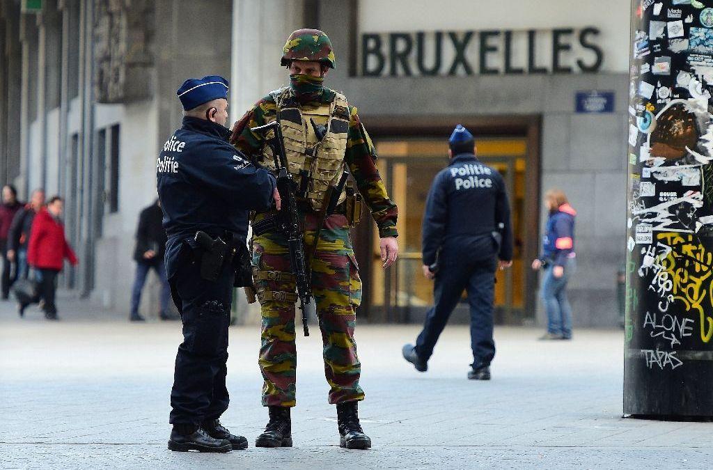 Belgium Charges Woman over Europe Terror Plot