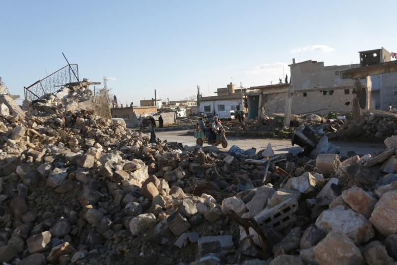 Syrian Rebels Delay Astana Meeting to Evaluate Ceasefire