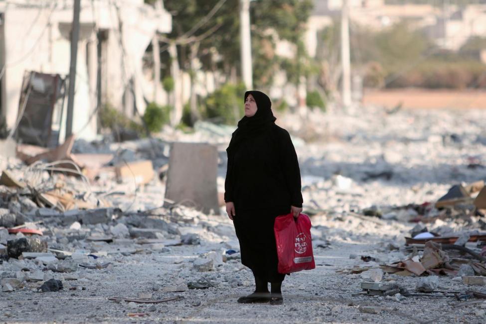 "Manbij: Syria's Modern Day ""Danzig"""