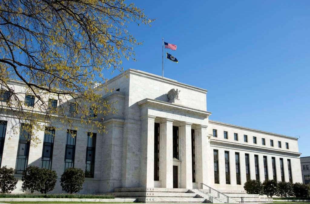 US Fed Raises Benchmark Interest Rate