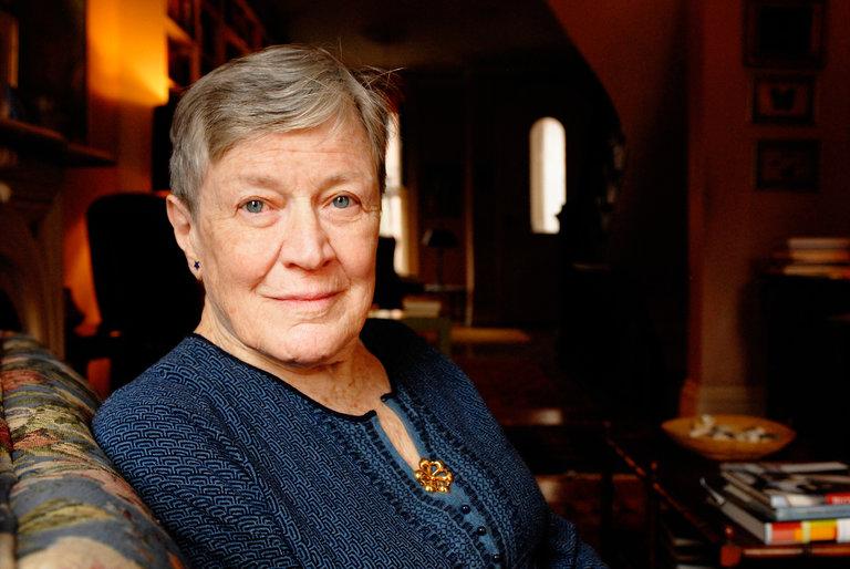 Paula Fox: a Prize-winning US Literary Great