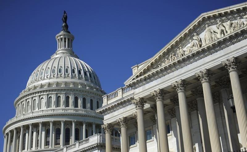 US Republicans, Democrats: Russia Sanctions Must Stay