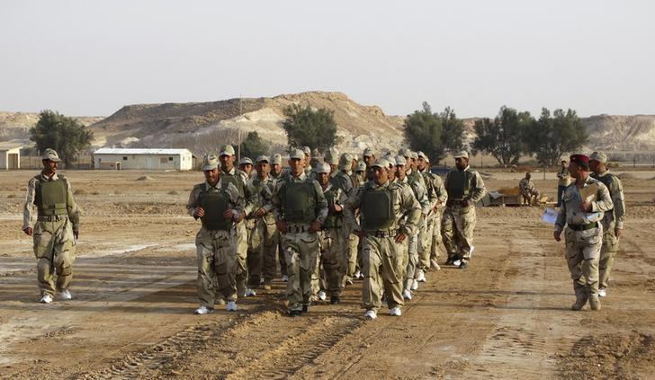US Bases Welcomed in Iraq