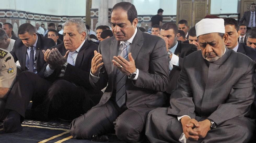 Dispute Plagues Egypt on Amending Al-Azhar Law
