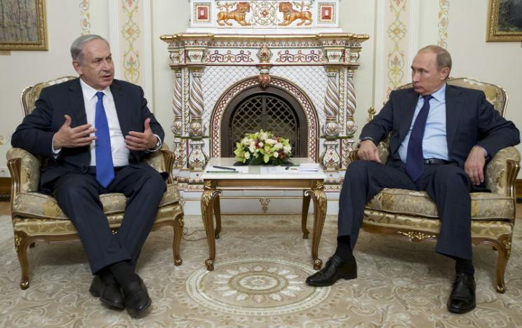Russians to Israel on Syria: We are Obligated