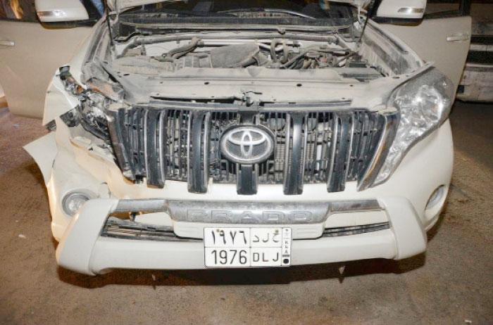 Terrorists Open Fire in Qatif Killing a Police Officer