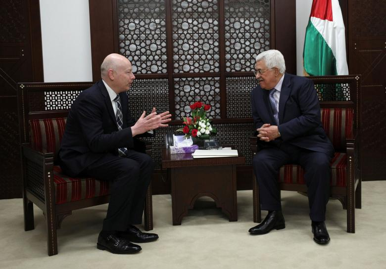 US Credits Palestinian Demands, Shifts towards Agreement on Freezing Settlements