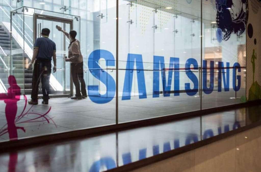 Samsung Backs Away from Planned Split