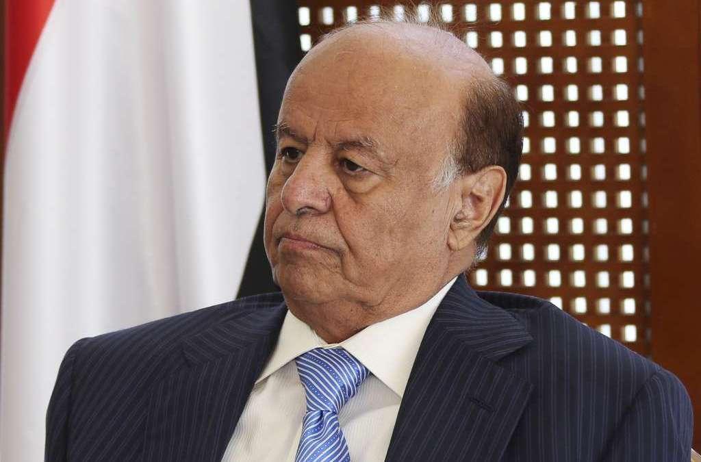 Hadi's Advisor: 'Military Option Continues until Achieving Peace'