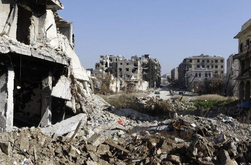 Syrian Factions Demand UN-Sponsored 'Astana 3'