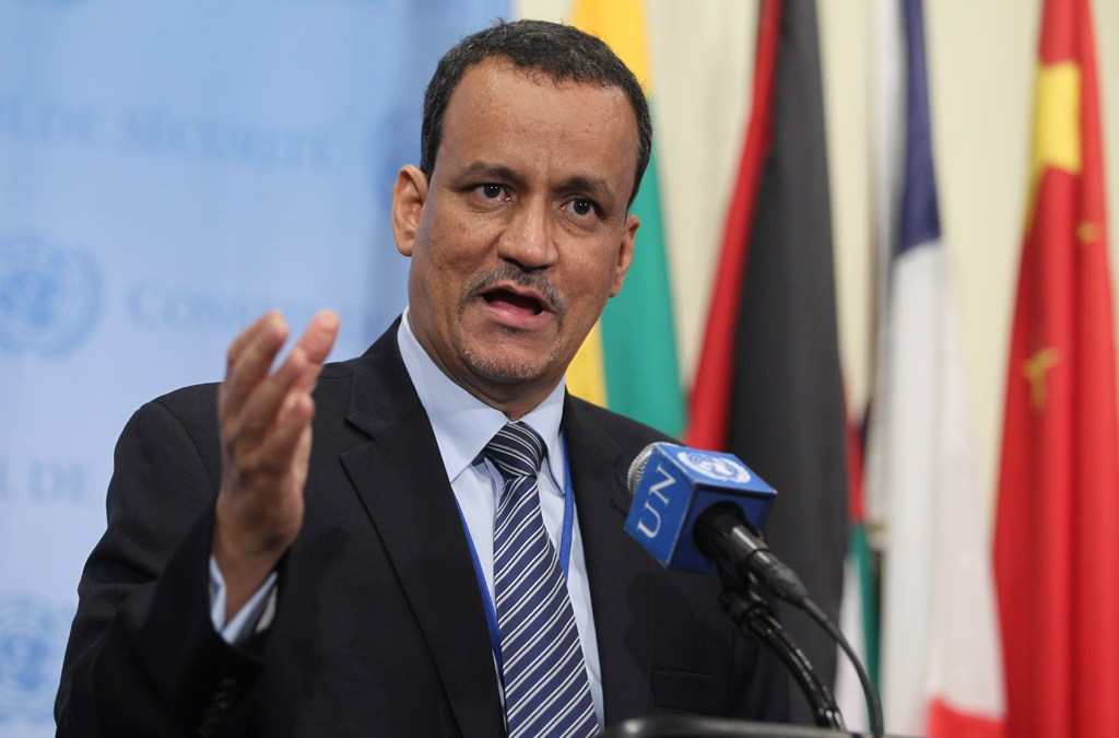 Yemeni Crisis to Be Solved within Weeks- UN