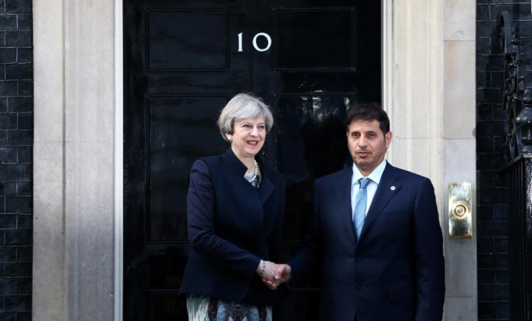 UK, Qatar Set Up Joint Committee to Prepare for Post-Brexit Trade Deal