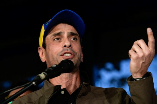 Venezuela Bars Key Opposition Leader from Office as Crisis Grows