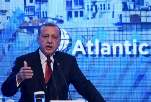 Erdogan Confident on 'New Page' for Turkey-US Ties