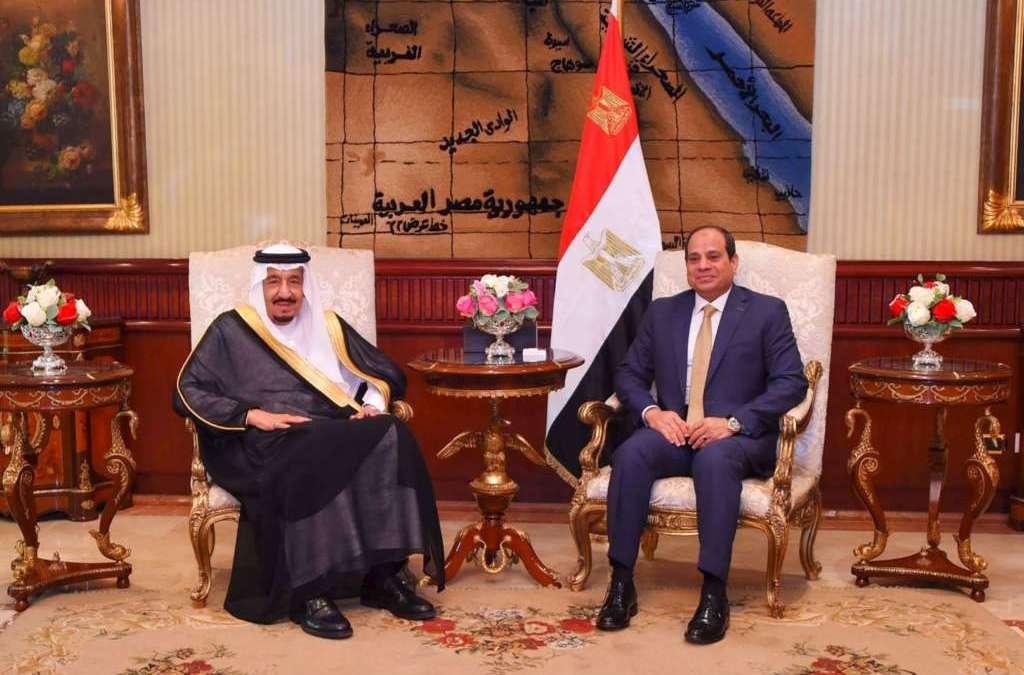 Saudi-Egyptian Summit in Riyadh to Discuss International, Regional Developments