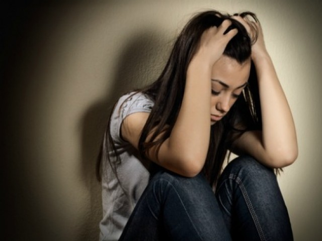 Causes of Depression May Change With Age