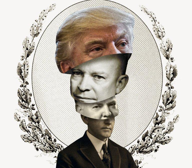 Donald Trump Is a Real Republican