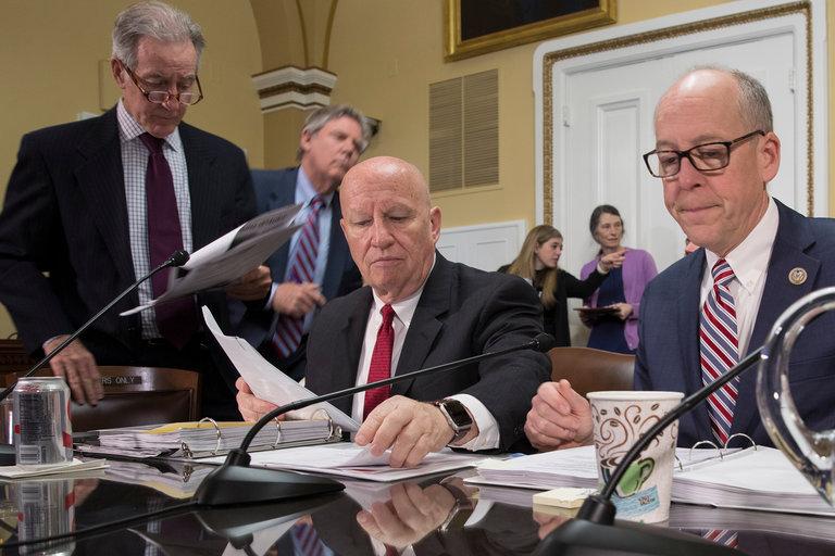 5 Reasons Trump's Promised Tax Overhaul Won't Be So Easy