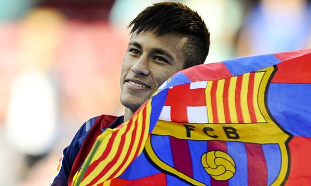 Race for Neymar: the Inside Story of How Barcelona Sealed the Controversial Deal