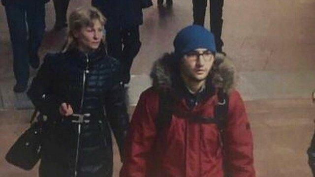 St Petersburg Attack: Russian Investigators Confirm Jalilov as Man behind Metro Blast