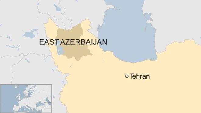 Iran Floods Kill at Least 25